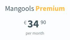 psychologische prijs per maand