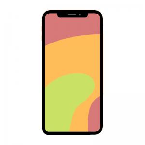 Thumb zones op mobiele apparaat