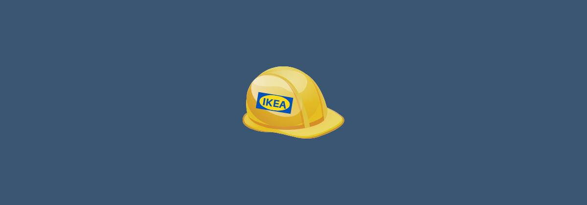 IKEA effect illustratie