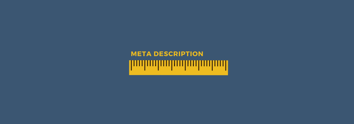 Meta Description illustratie