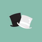 Black Hat SEO en White Hat SEO